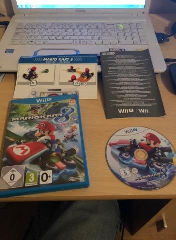 [E]joycon switch [V] jeux wii U / gameboy kit 26753810