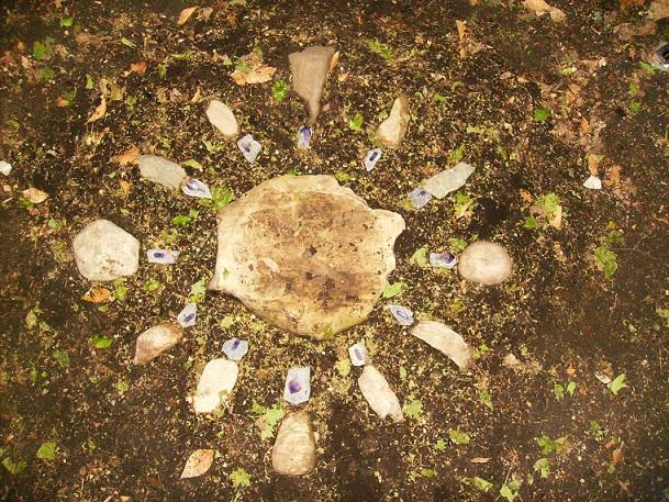 l'Alchimie des Runes et la Séphira Cercle11