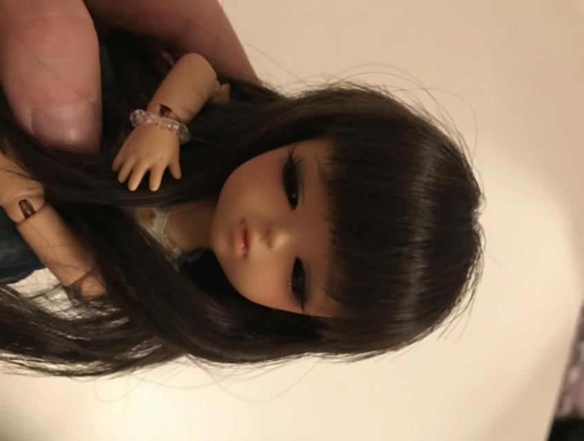[ VENTE ] sublime Lati Yellow Lea Tan make up Premium Img_2610