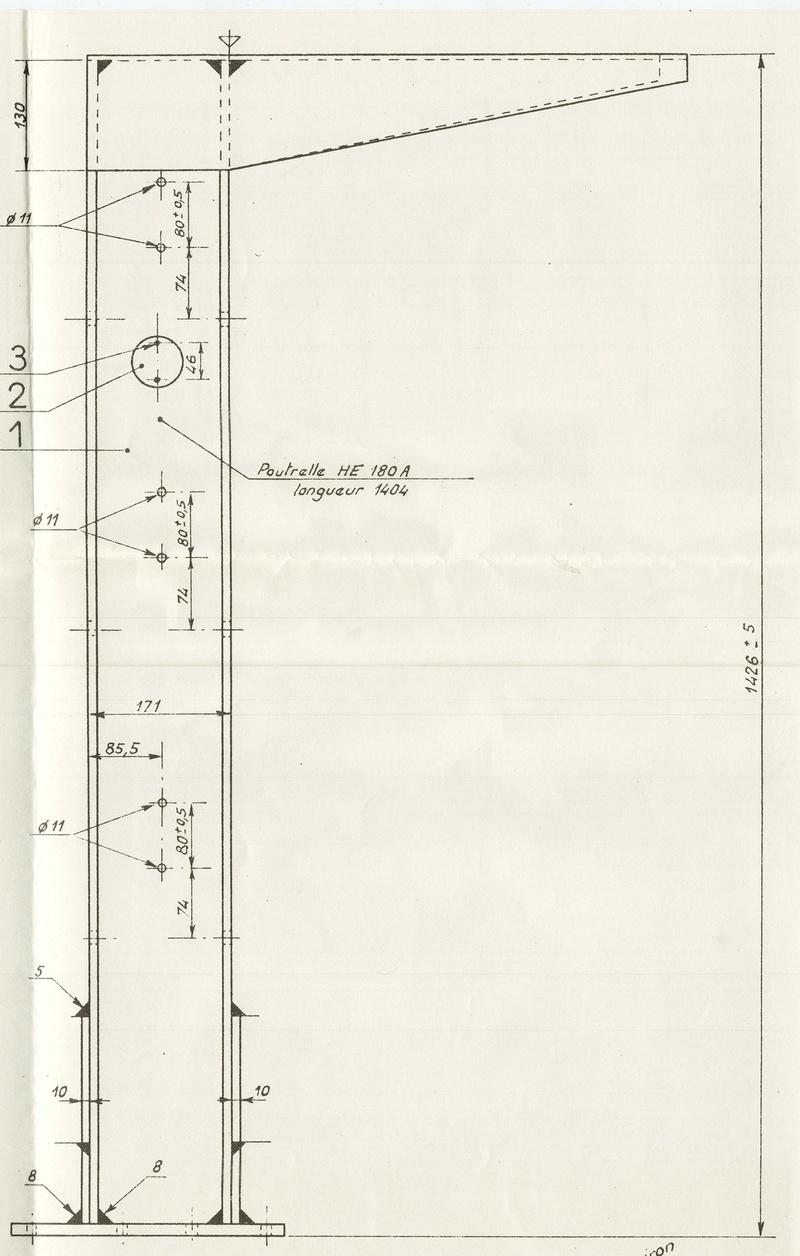 Recherche plan signaux BAL. Scan6912