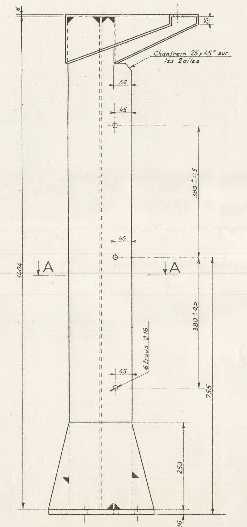 Recherche plan signaux BAL. Scan6913