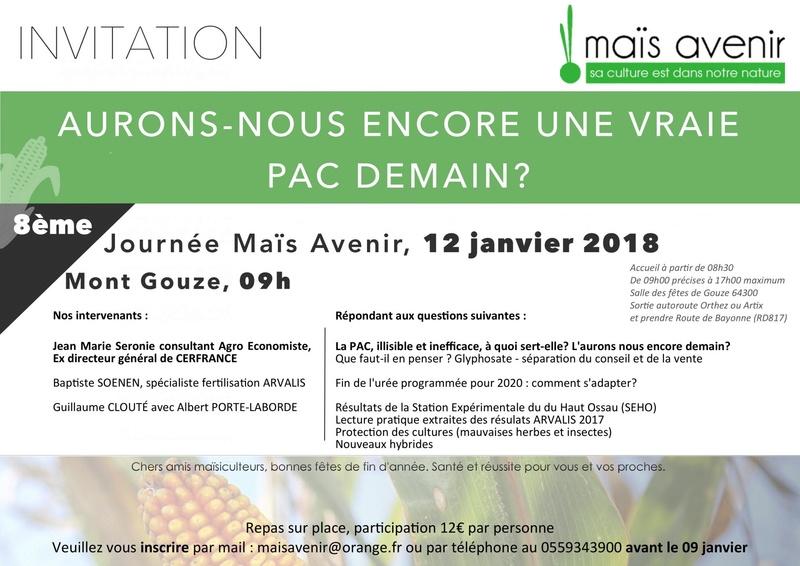 Réunion Maïs Avenir  Mais_a10