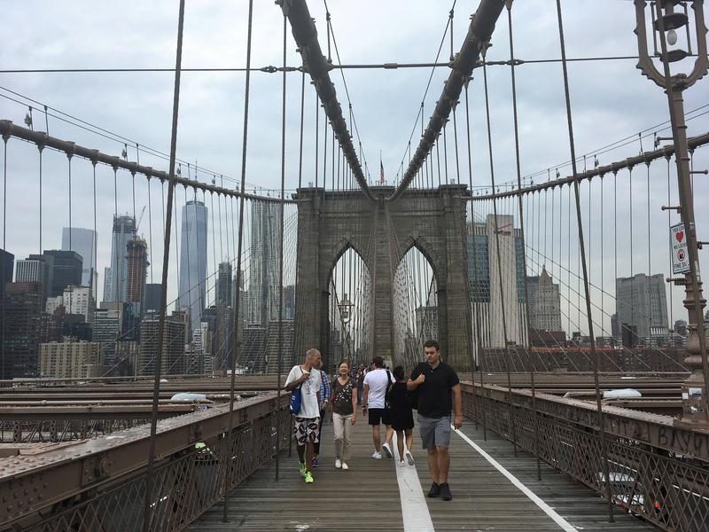 WDW Episode II : Le retour de la vengeance !! (New York et WDW du 11 au 27 août 2017) - Page 4 Img_8412