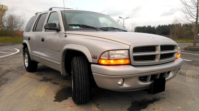 Mon nouveau truck by Durango Dodge110
