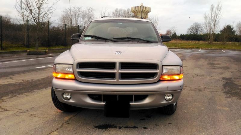 Mon nouveau truck by Durango Dodge210