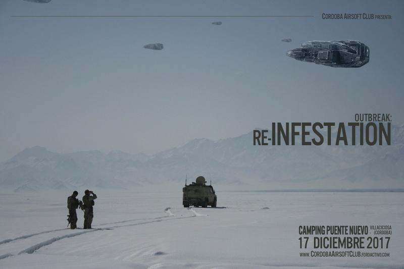 INTERCLUB | Outbreak: re-Infestation | Villaviciosa - 17 de Diciembre Prueba12