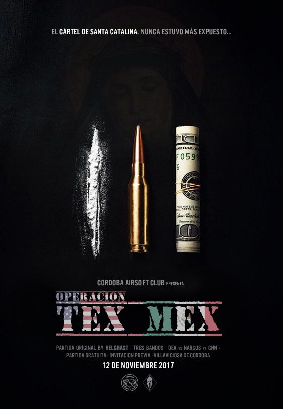 INTERCLUB | Operacion Tex-Mex | Villaviciosa - 12 de Noviembre Tex_me10