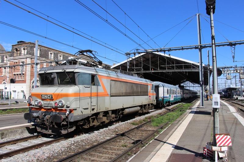 2018-04-15 / Pèlerins Lourdes - Reggio de Calabre. Img_6414