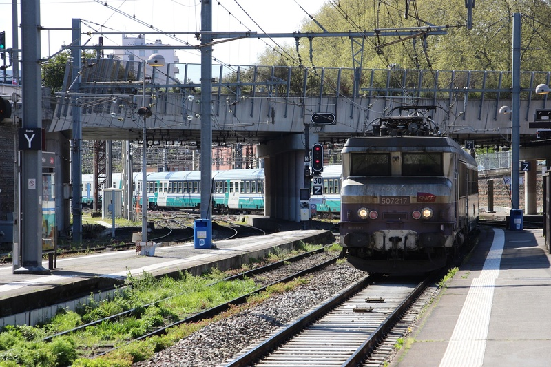 2018-04-15 / Pèlerins Lourdes - Reggio de Calabre. Img_6415