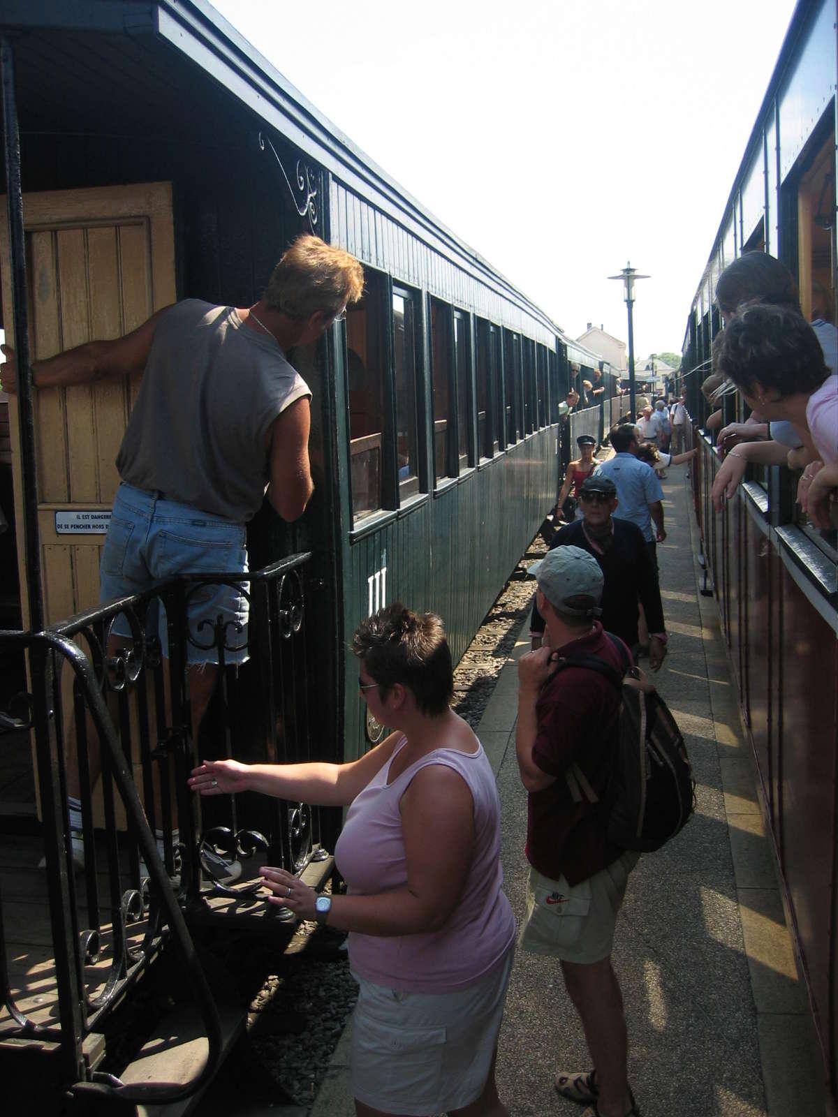 STREET VIEW : les petits trains touristiques - Page 2 119_1919