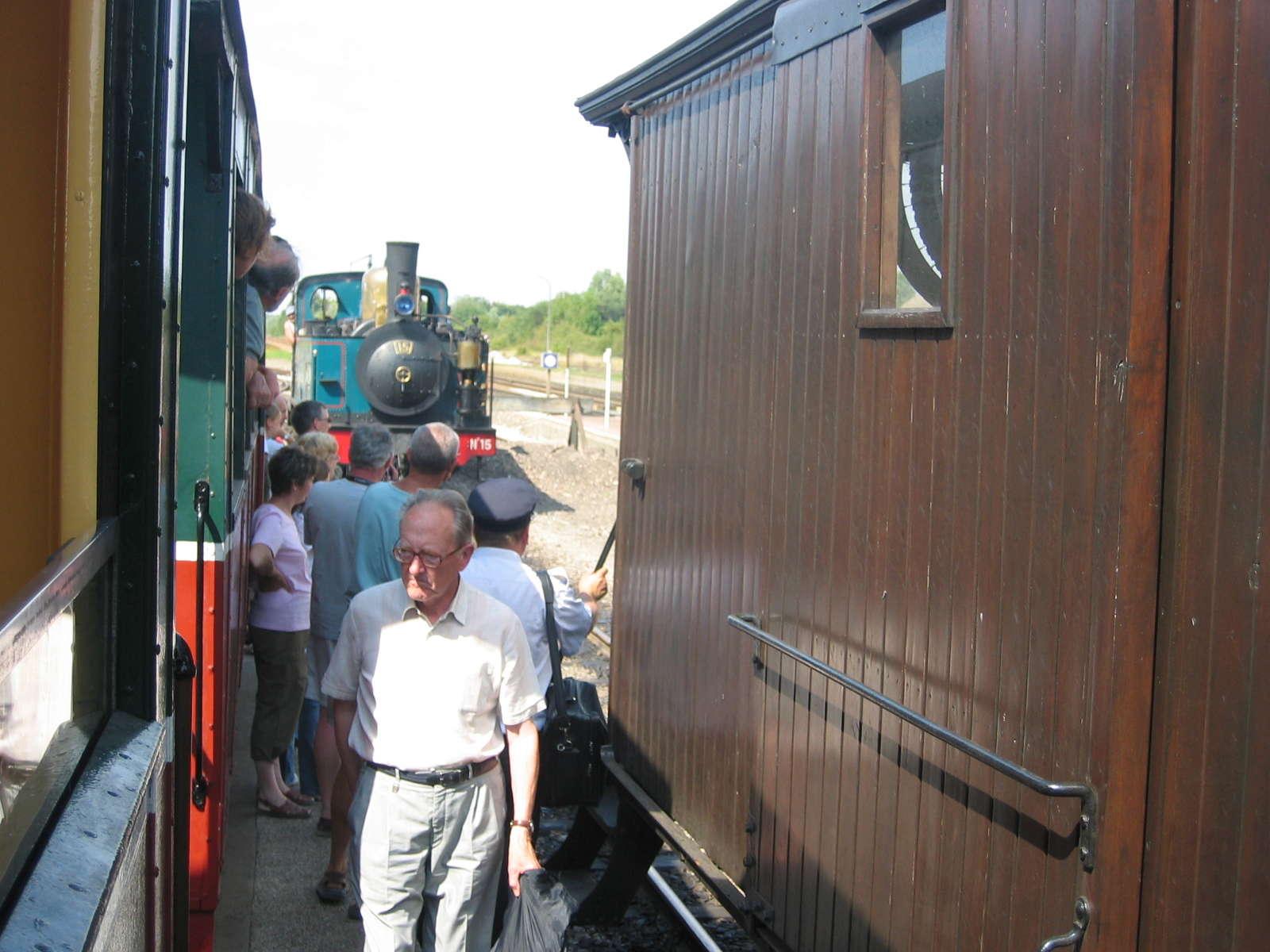 STREET VIEW : les petits trains touristiques - Page 2 119_1920