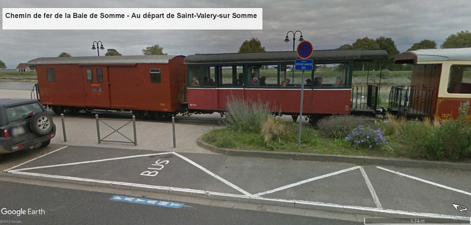 STREET VIEW : les petits trains touristiques - Page 2 Au_dyp11