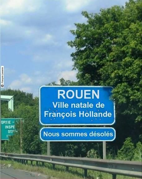 """Maisons natales des """"grandes figures"""" repérées dans Google Earth - Page 7 Rouen10"""