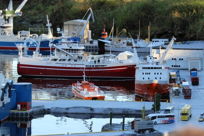 Modélisme naval norvégien  14570710