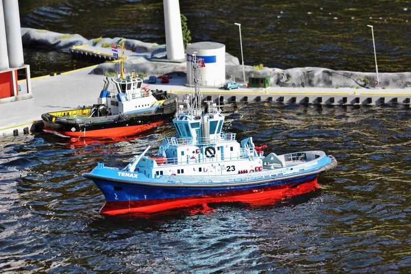 Modélisme naval norvégien  18238410