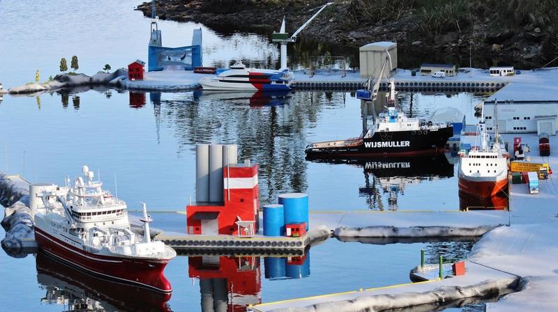 Modélisme naval norvégien  21587110