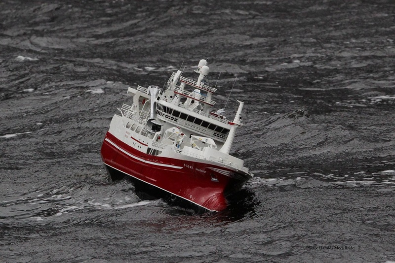 Modélisme naval norvégien  22499110