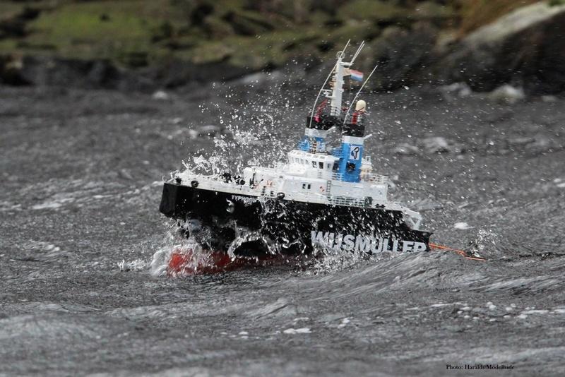 Modélisme naval norvégien  22499210