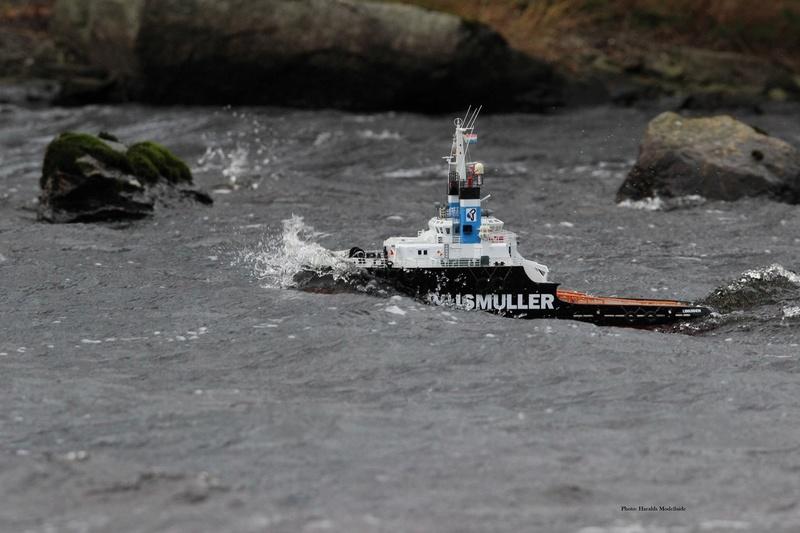 Modélisme naval norvégien  22539010