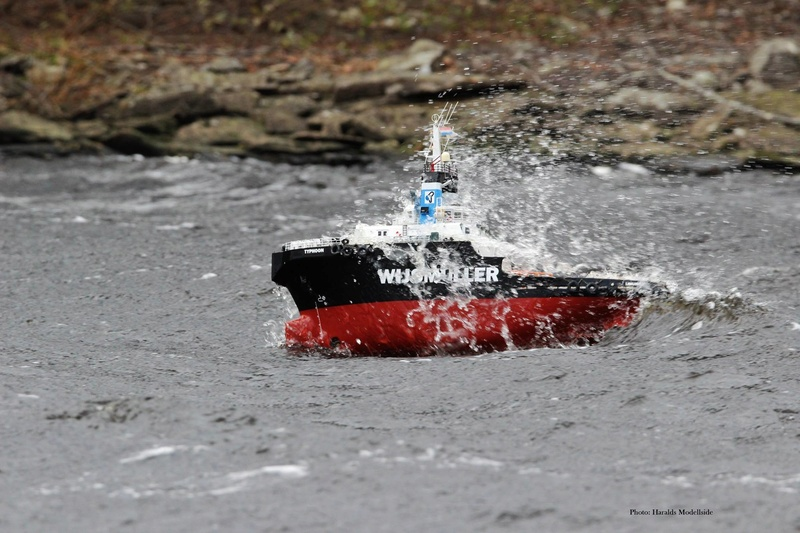 Modélisme naval norvégien  22548810