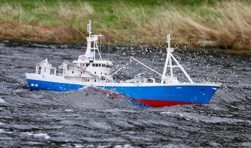 Modélisme naval norvégien  22549010