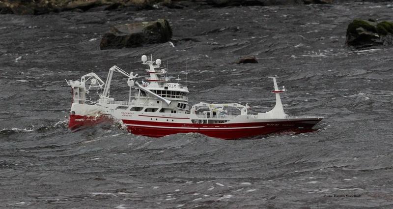 Modélisme naval norvégien  22712510