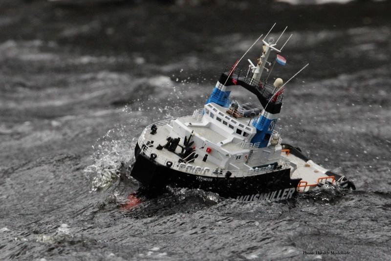 Modélisme naval norvégien  22713510
