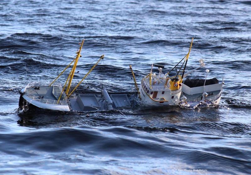Modélisme naval norvégien  22792210