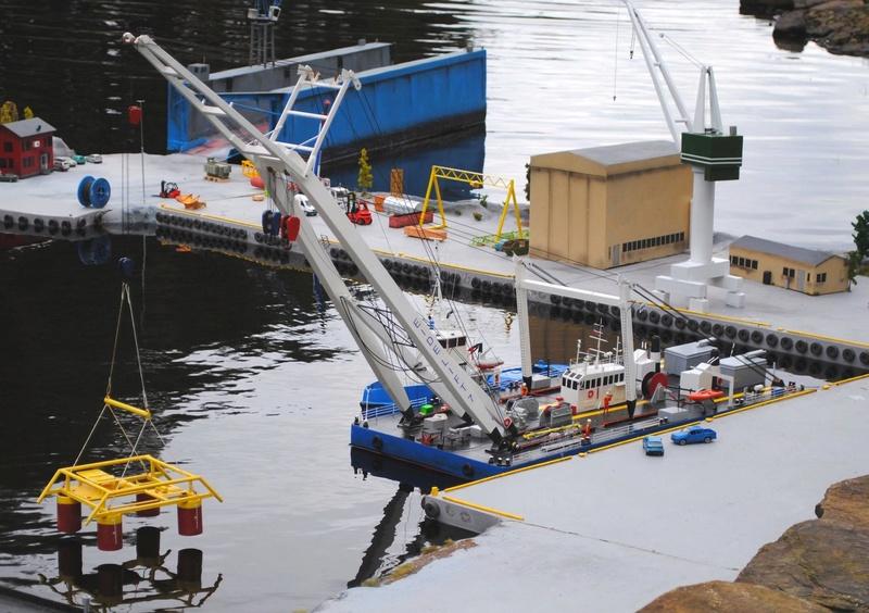 Modélisme naval norvégien  23668710