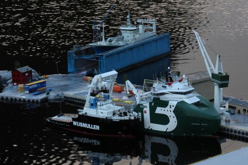Modélisme naval norvégien  23826210