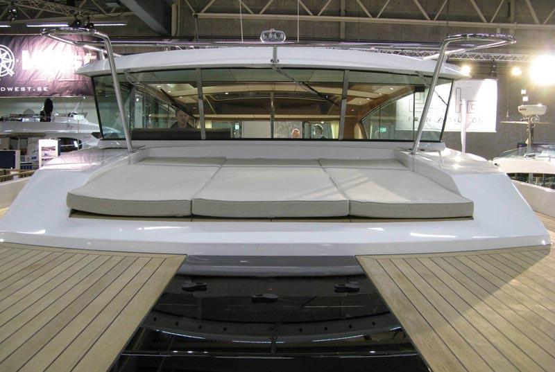 Yacht Delta 54 5_bow_10