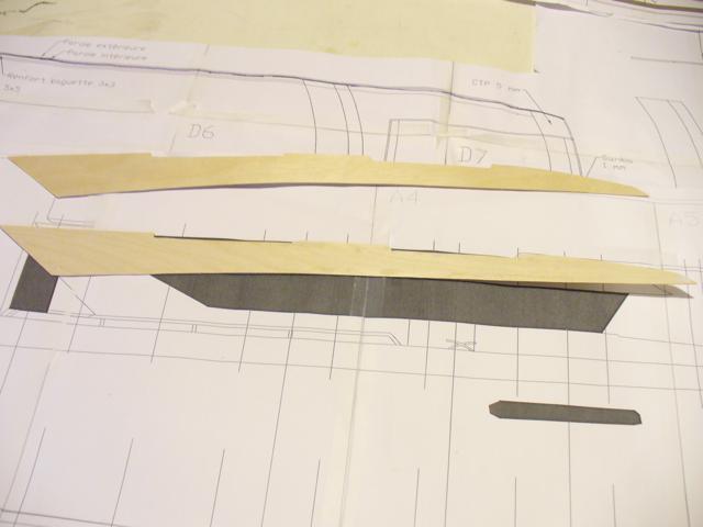 Yacht Delta 54 sur plan au 1/18° Delta_19