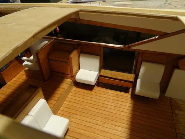 Yacht Delta 54 sur plan au 1/18° - Page 3 Delta_30