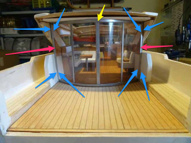 Yacht Delta 54 - Page 2 Delta_36