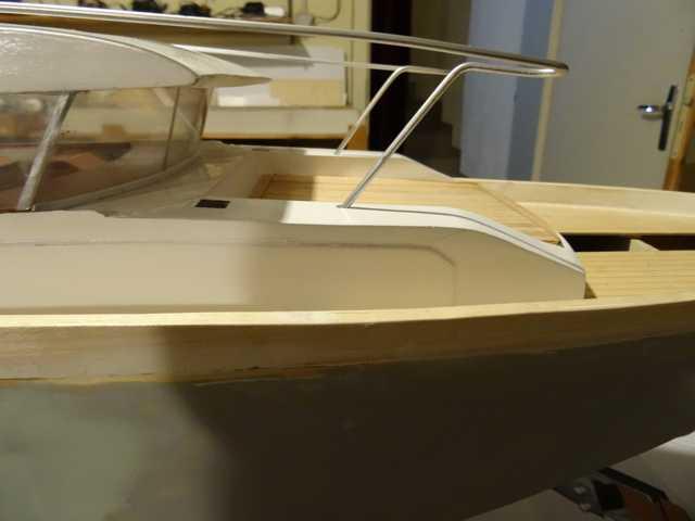 Yacht Delta 54 sur plan au 1/18° - Page 3 Delta_49