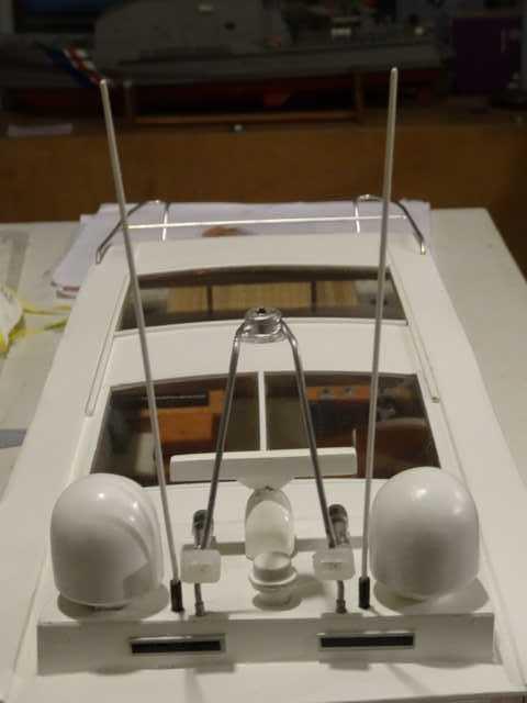 Yacht Delta 54 sur plan au 1/18° - Page 3 Delta_51