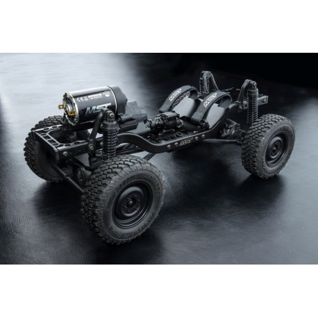 Chassis cfx bronco  Mst-cf10