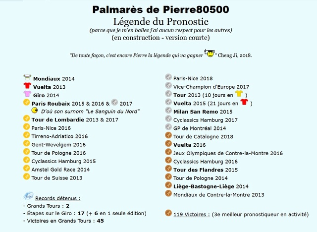 Les screens du forum - Page 4 Palmar11