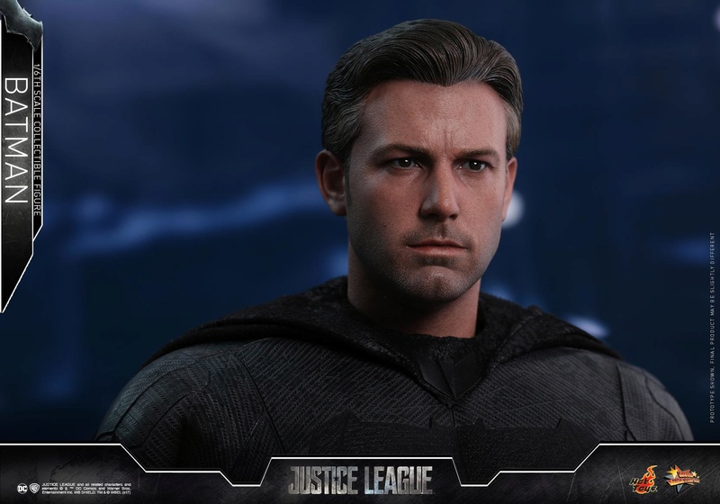 JUSTICE LEAGUE - BATMAN - 24837210