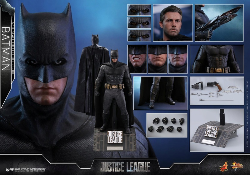 JUSTICE LEAGUE - BATMAN - 24883411