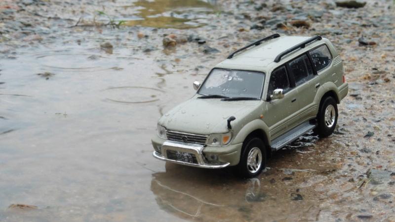 Concours photo de Pontonbui : Avec un aileron - Page 2 Toyota10