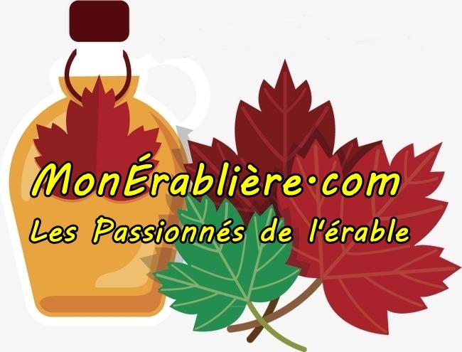 Logo pour le forum Maple211