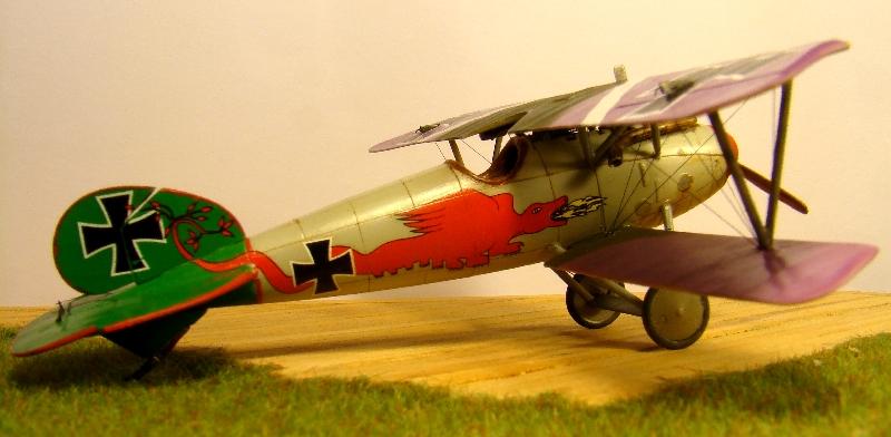 Albatros D.Va 12112810