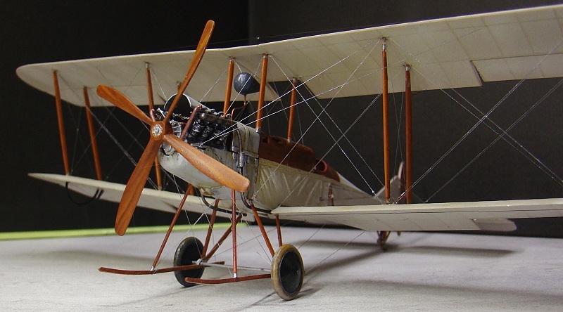 RAF Be-2C.  C00910