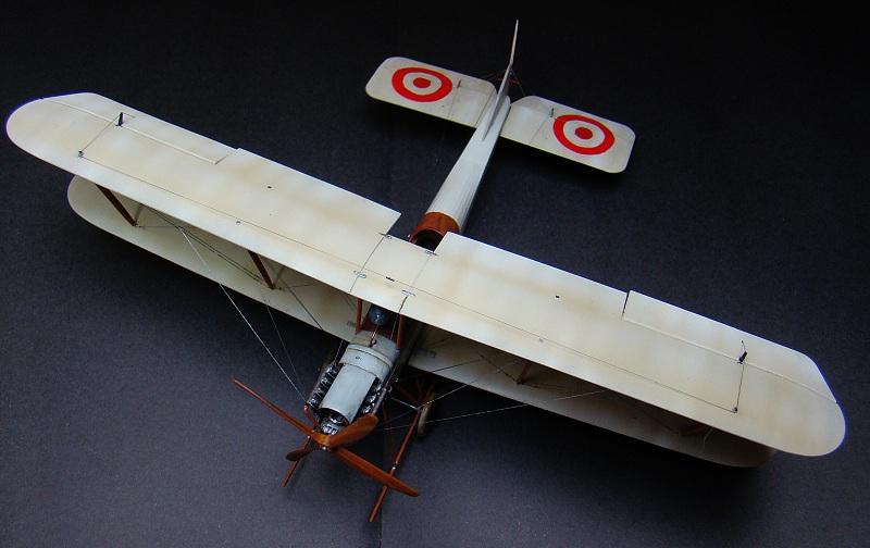 RAF Be-2C.  C01010