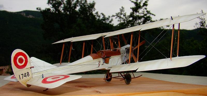 RAF Be-2C.  C01210