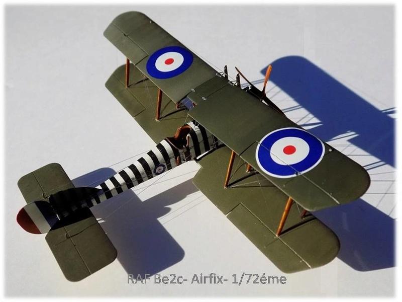 RAF Be-2C.  Diapos10