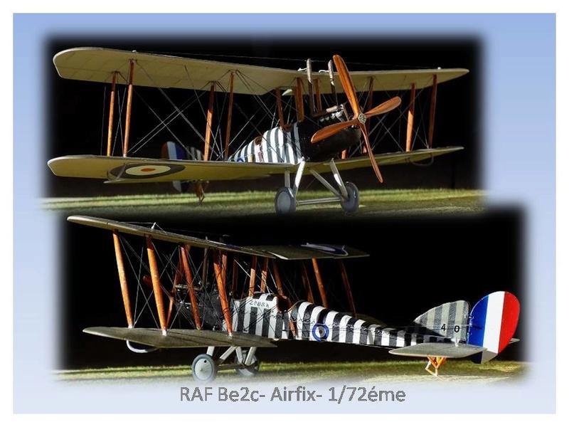 RAF Be-2C.  Diapos11