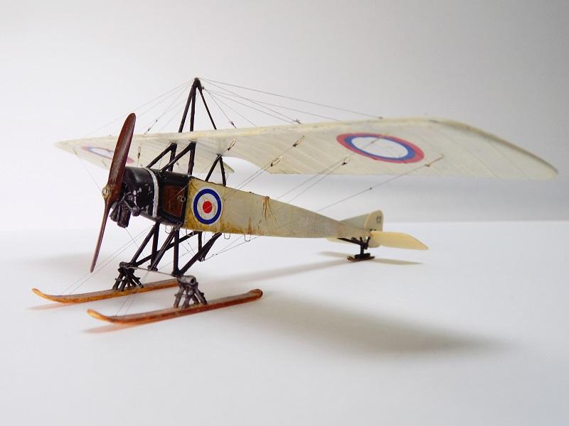 Morane Saulnier type L Dscn1613