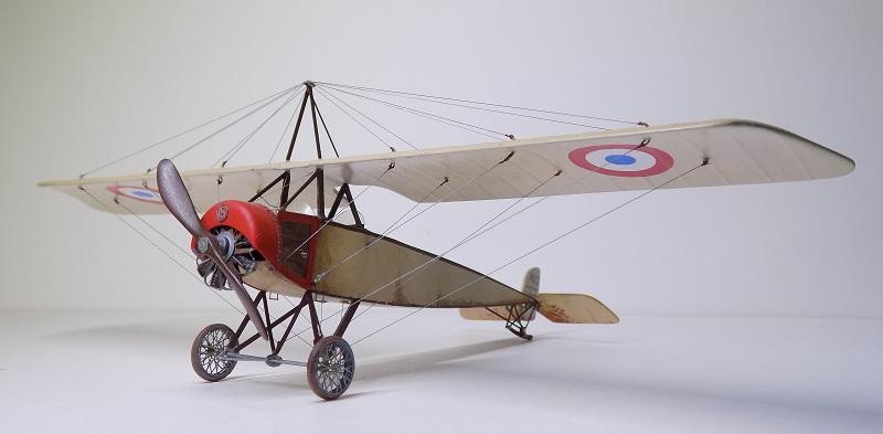 Morane Saulnier type L Dscn1710